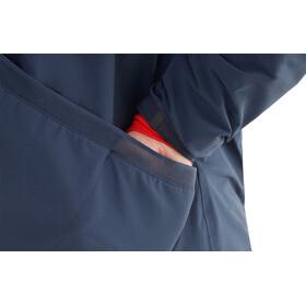 Klättermusen M's Vanadis Jacket Storm Blue